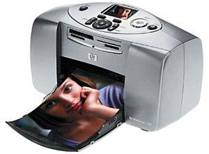 HP PhotoSmart 230XI