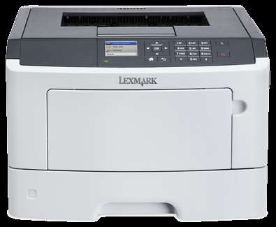 Lexmark CX417de