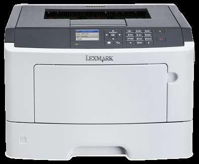 Lexmark MS517dn