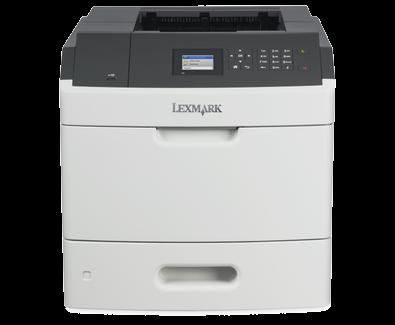 Lexmark MS817dn