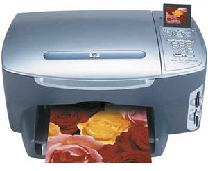 HP PhotoSmart 2410