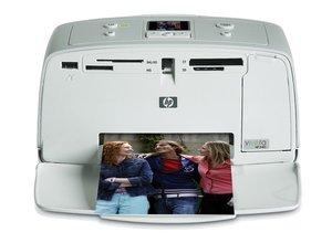 HP PhotoSmart 335