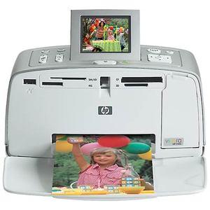 HP PhotoSmart 385