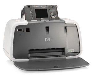 HP PhotoSmart 420