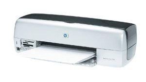 HP PhotoSmart 7200