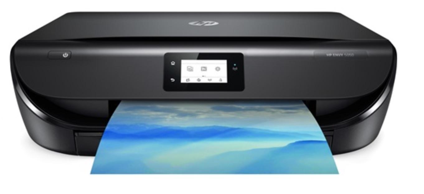 HP Envy 5050