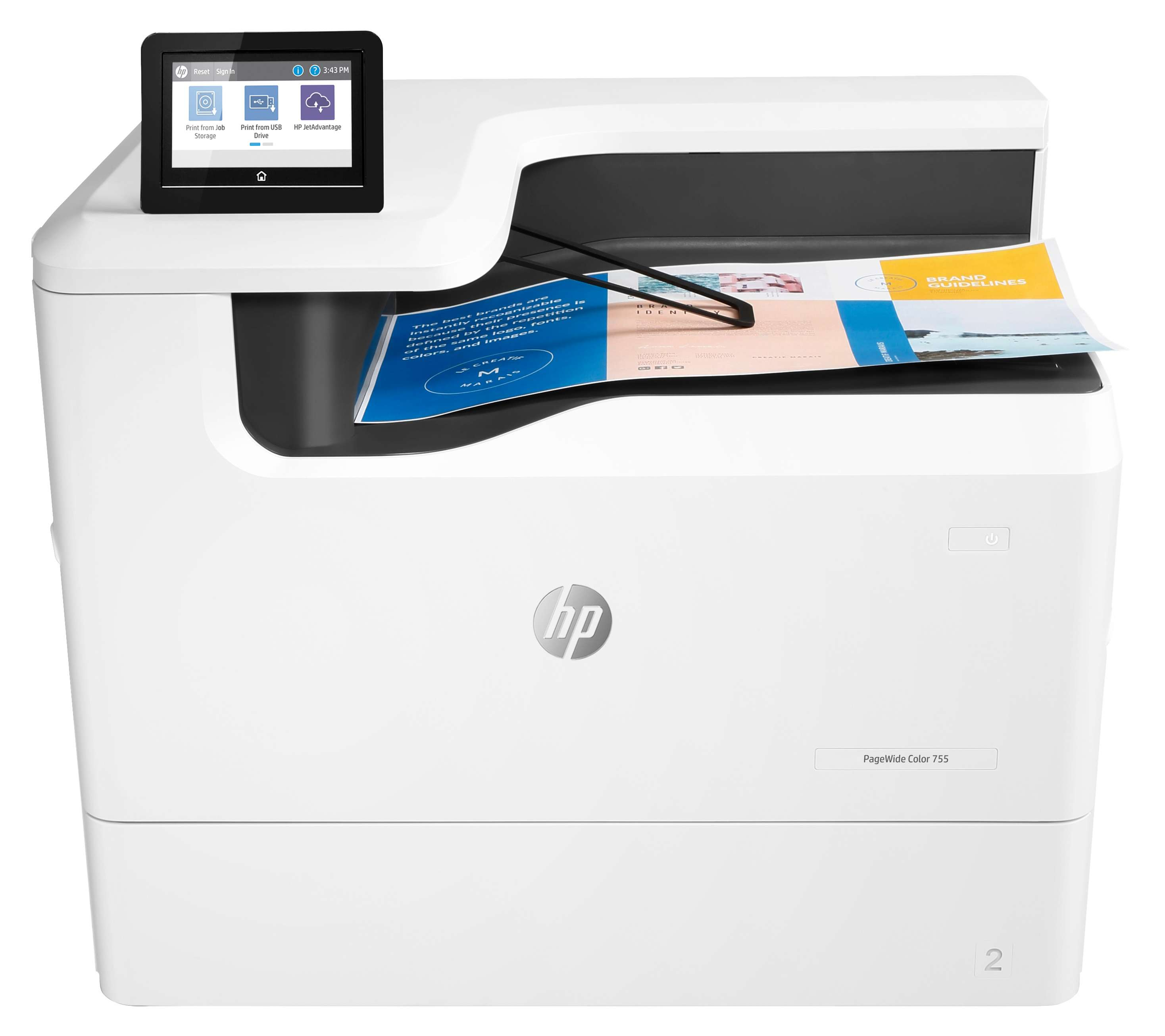 HP Officejet 8012