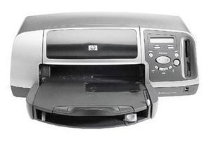 HP PhotoSmart 7350V