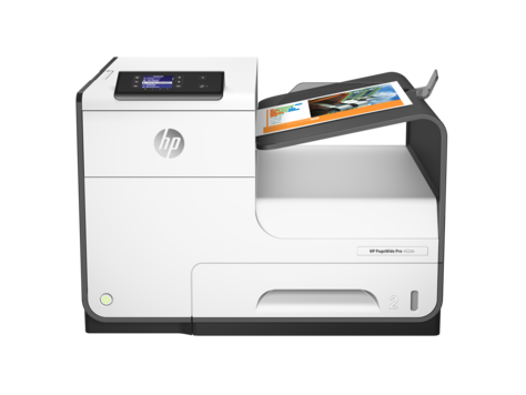 HP PageWide MFP 377dn