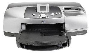 HP PhotoSmart 7550V