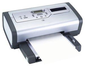 HP PhotoSmart 7660W