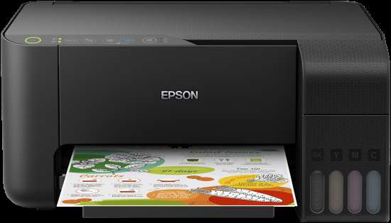 Epson EcoTank L850