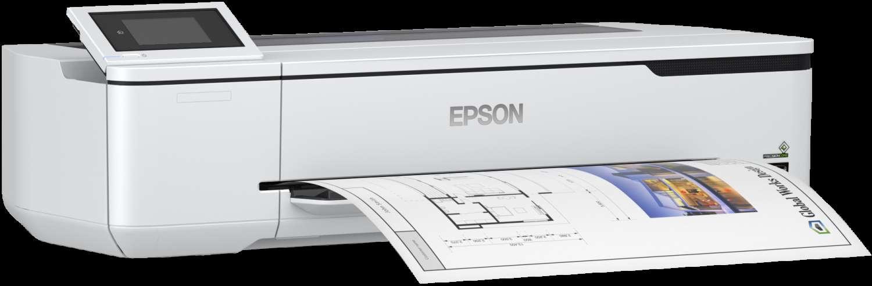 Epson EcoTank ET-5150
