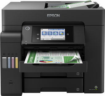 Epson EcoTank ET-5800