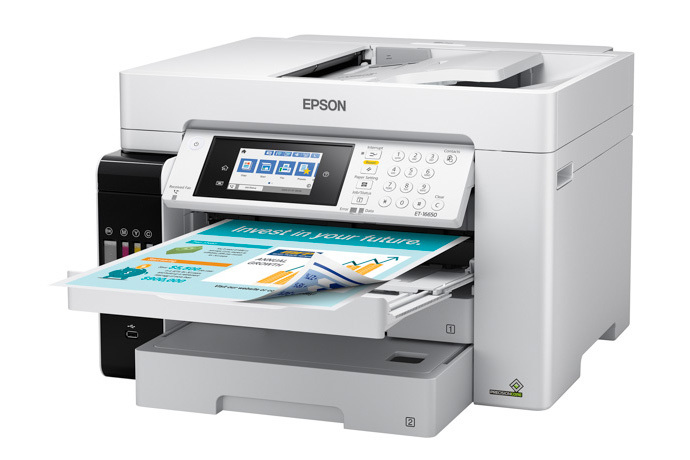 Epson EcoTank ET-16650