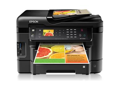 Epson WorkForce WF-3530