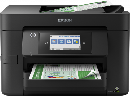 Epson WorkForce Pro WF-4800