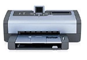 HP PhotoSmart 7760W