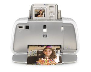 HP PhotoSmart A433