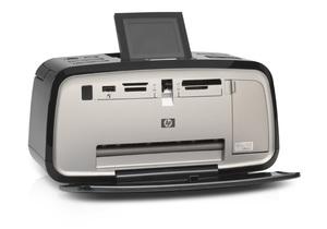 HP PhotoSmart A717