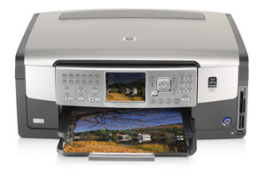 HP PhotoSmart C7180