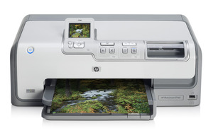 HP PhotoSmart D7160