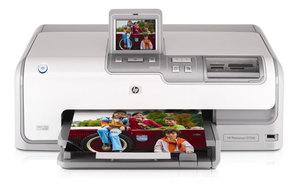 HP PhotoSmart D7360