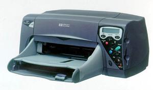 HP PhotoSmart P1100XI