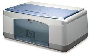 HP PSC 1210A2L