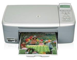 HP PSC 1600