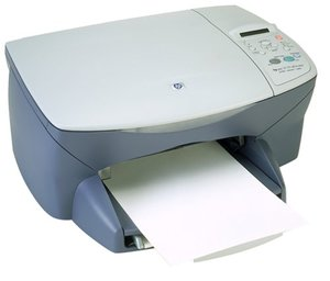 HP PSC 2110V